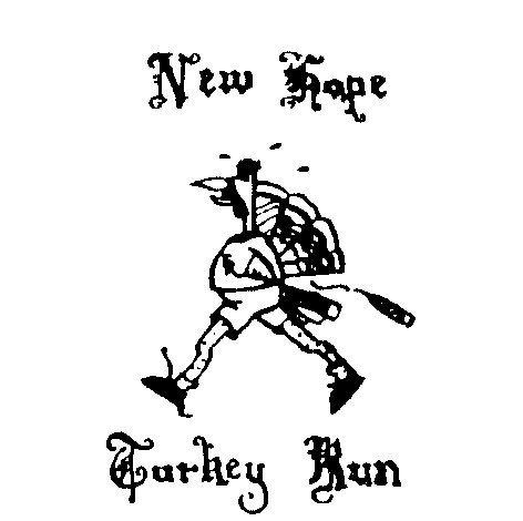 Turkey Run Logo