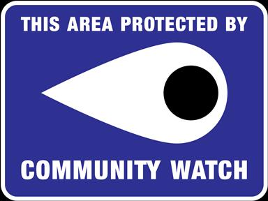 Community Watch Logo